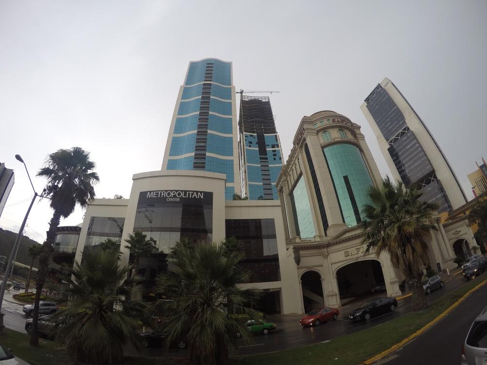 Centro Metropolitan-Monterrey-PptoTravel