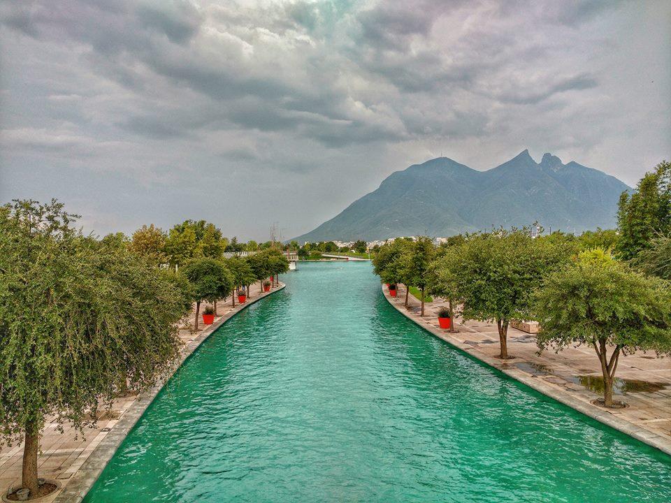 Paseo Santa Lucia-Monterrey-PptoTravel
