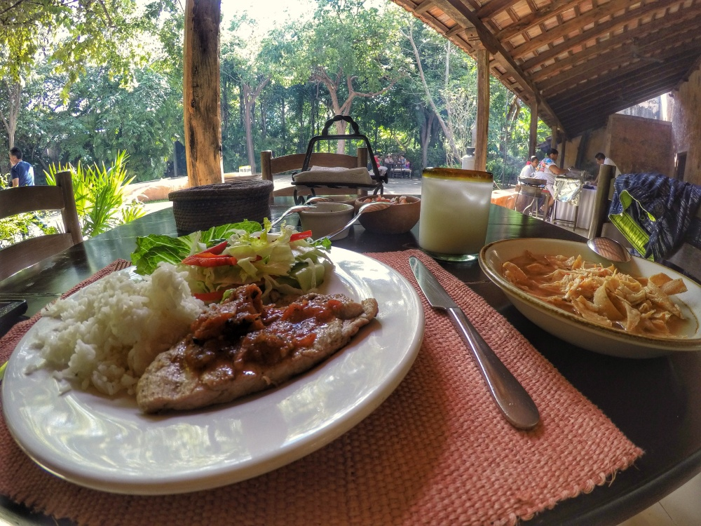 Comida Yucateca-Mérída-PptoTravel