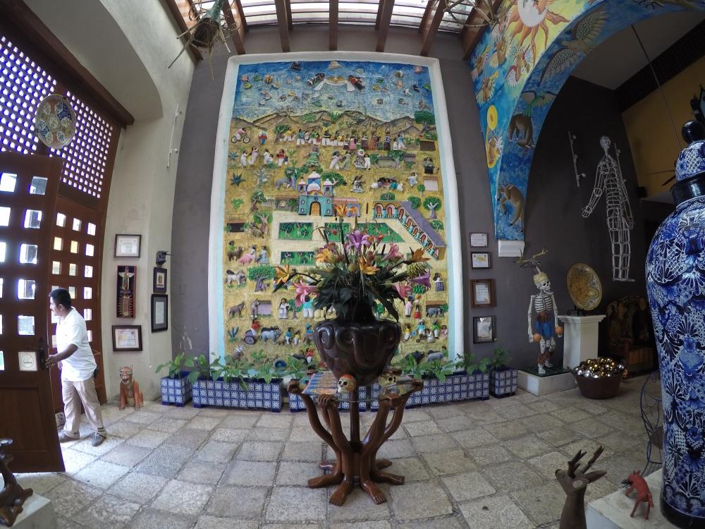 Valladolid-Yucatán-PptoTravel