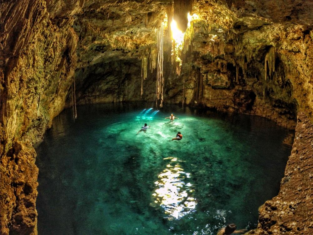 PptoTravel-Cenote-Cuzama