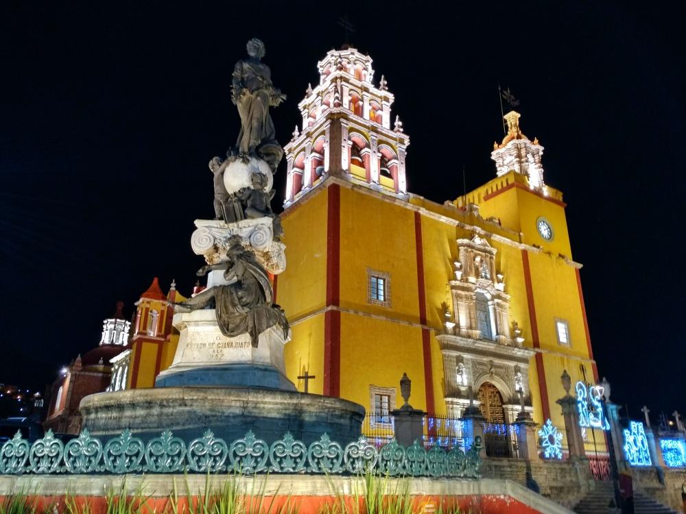 PptoTravel-Guanajuato-Plaza de la Paz