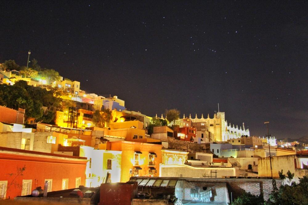 PptoTravel-Guanajuato de noche- Canon