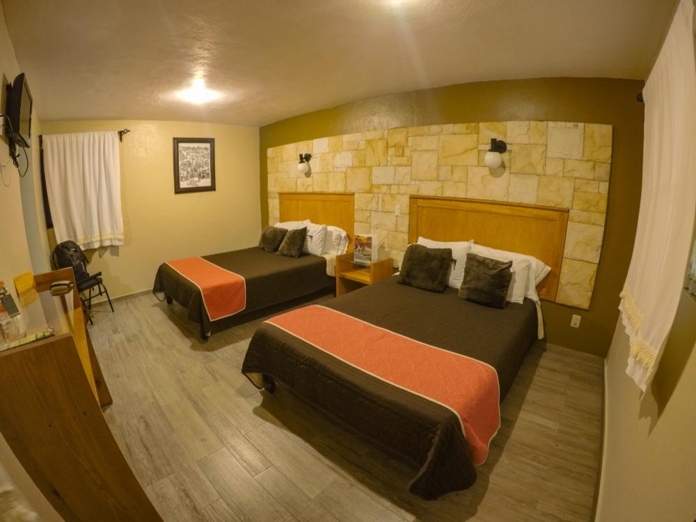 PptoTravel-HotelCantador-Guanajuato