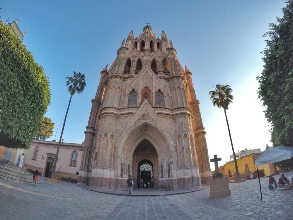 PptoTravel-San Miguel de Allende-Guanajuato