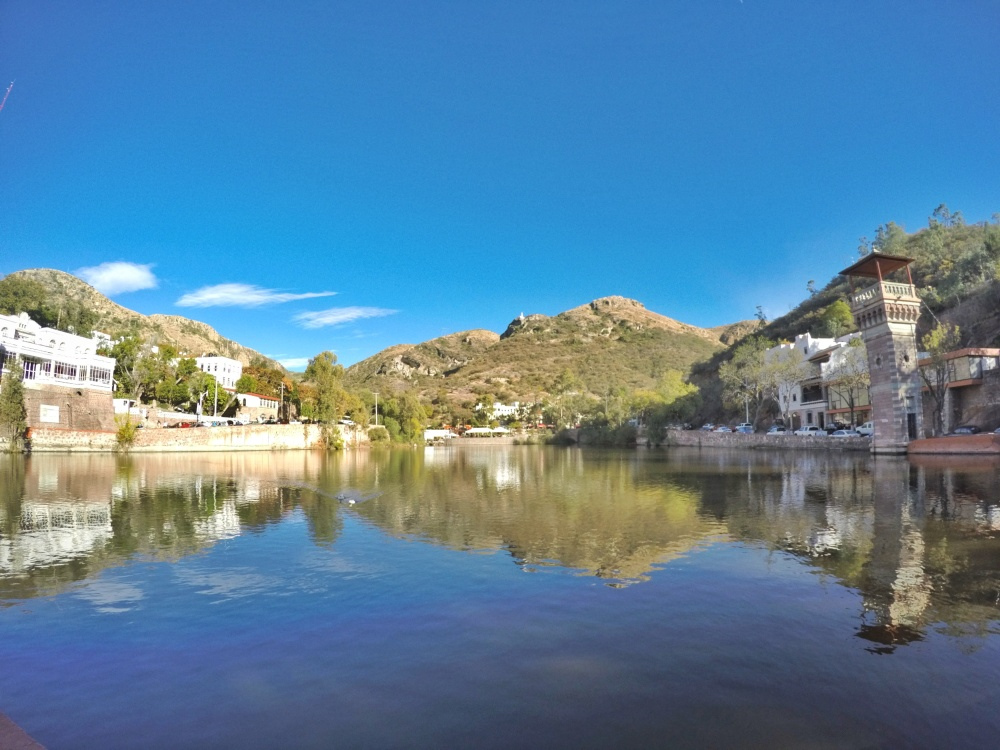 PptoTravel- Guanajuato-México