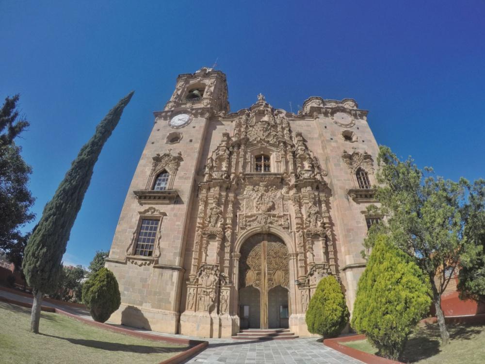 PptoTravel-Guanajuato-México
