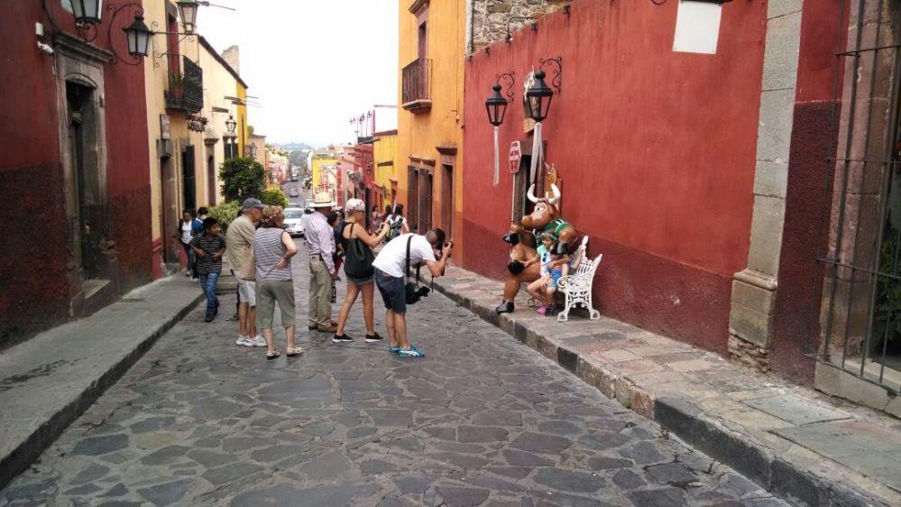 PptoTravel-Guanajuato- San Miguel de Allende