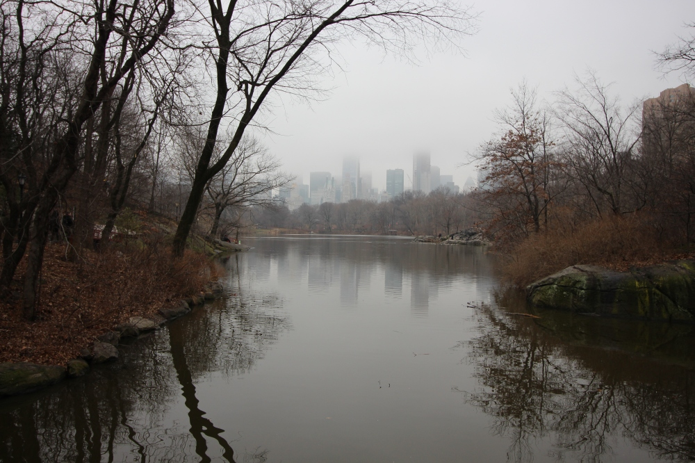 PptoTravel- Nueva York- Central Park