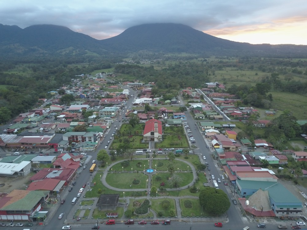 La Fortuna - Costa Rica - PptoTravel