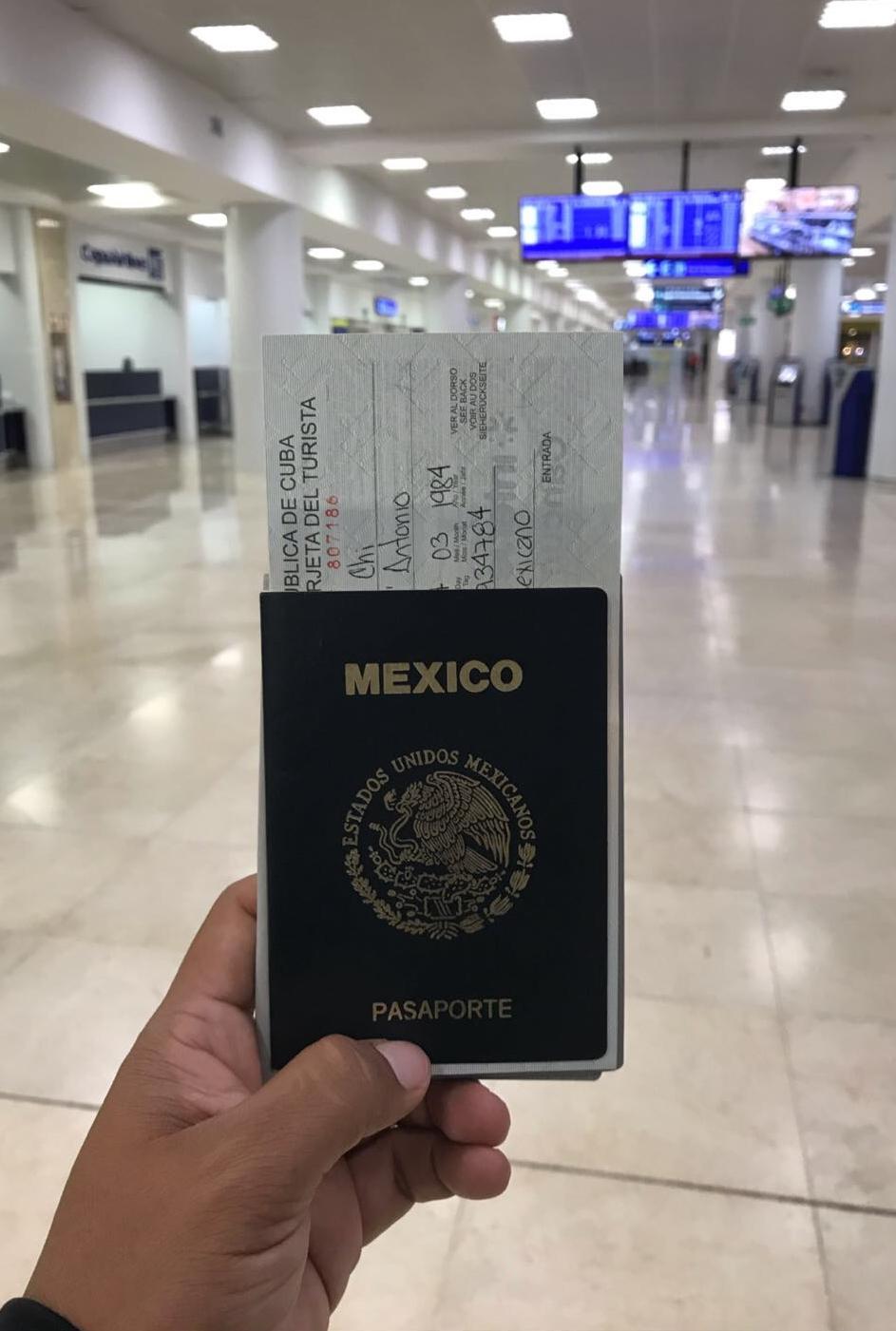 PptoTravel- Cuba - Habana