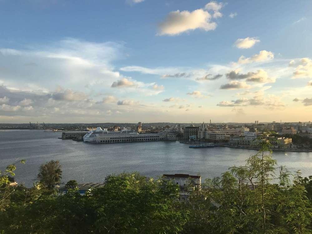 PptoTravel - Habana - México