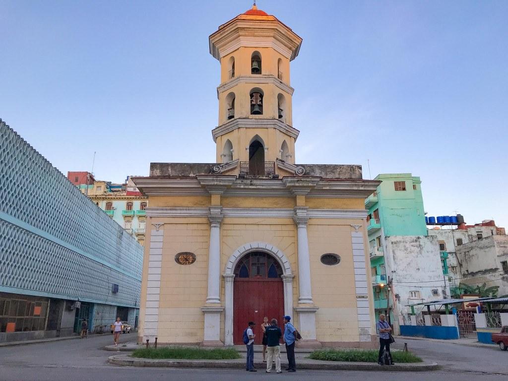 PptoTravel - Cuba - La Habana