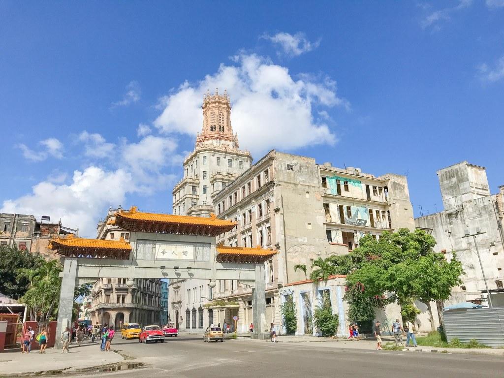 PptoTravel - Chinatown - Cuba