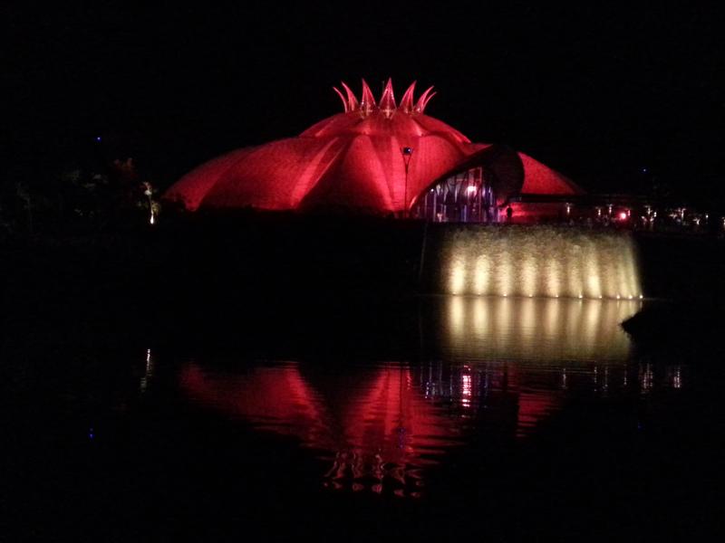 Cirque Du Soleil : JOYÁ