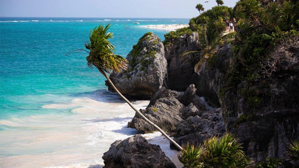 Cómo llegar de Cancún a Tulum por carretera