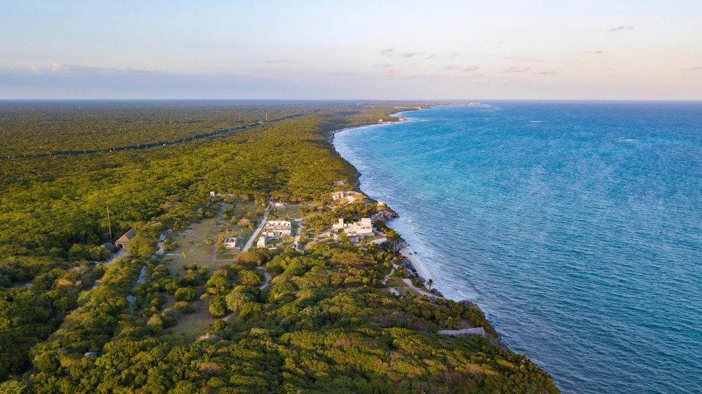 5 Playas para disfrutar este verano en Quintana Roo