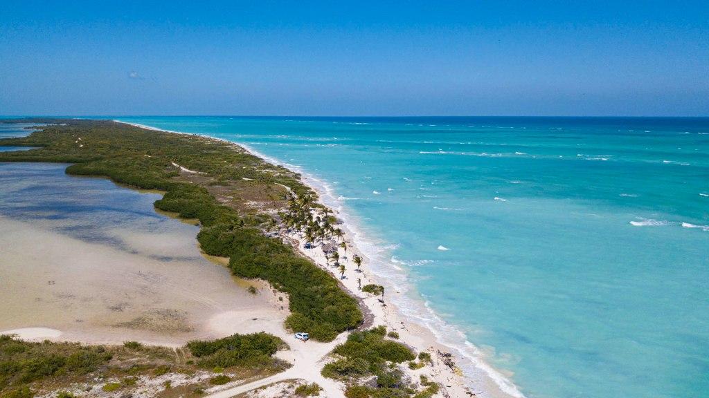 5 Playas para disfrutar en el Caribe Mexicano